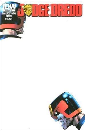 Judge Dredd (2012) 1-LK