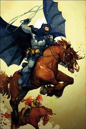 Dark Knight III: The Master Race 6-D