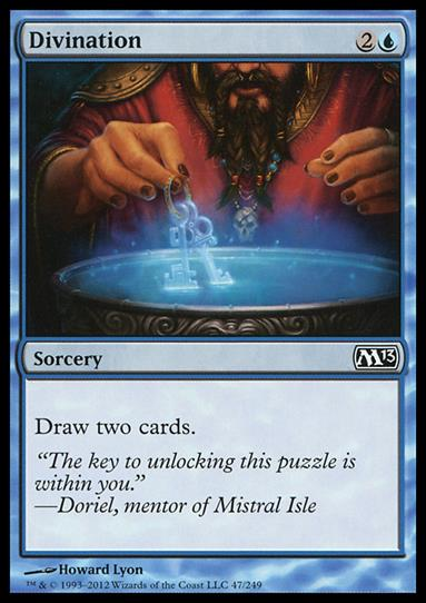 Magic the Gathering: 2013 Core Set (Base Set)47-A by Wizards of the Coast