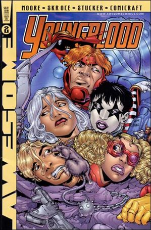 Youngblood (1998) 2-B