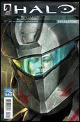 Halo: Escalation 24-A