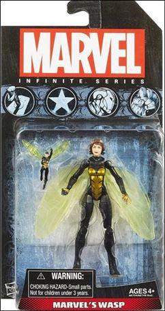 Marvel Infinite Series Marvel's Wasp