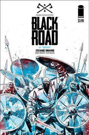 Black Road 4-A