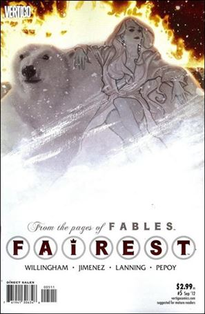 Fairest 5-A