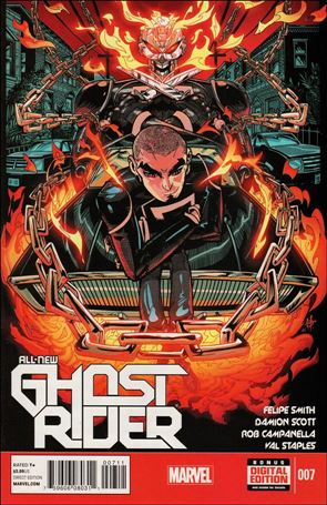 All-New Ghost Rider 7-A