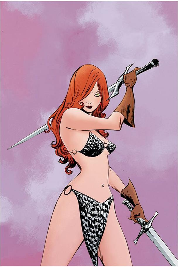 Red Sonja (2019) 23-R by Dynamite Entertainment