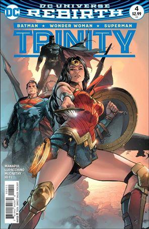 Trinity (2016) 4-A