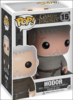 POP! Game of Thrones Hodor