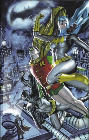 Detective Comics (1937) 1000-TA