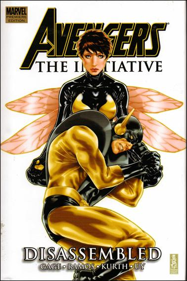 Avengers: The Initiative - Disassembled nn-A by Marvel