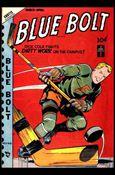 Blue Bolt (1948) 8-A