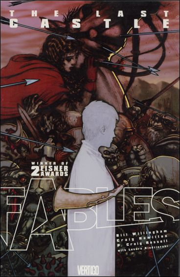 Fables: The Last Castle 1-A by Vertigo