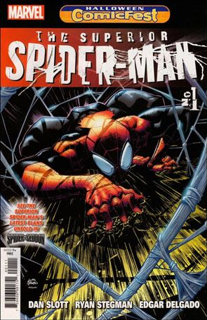 Superior Spider-Man 1-O