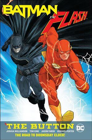 Batman / Flash: The Button nn-A