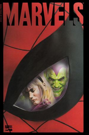 Marvels 4-A