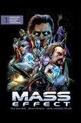 Mass Effect Library 1-A