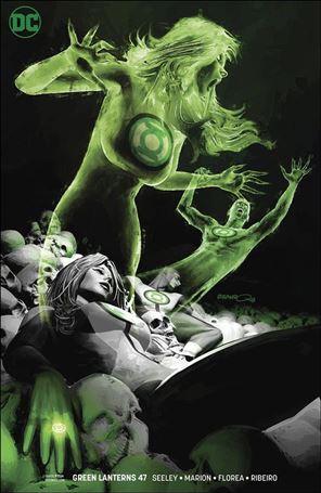 Green Lanterns 47-B