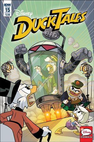 Ducktales (2017) 15-B