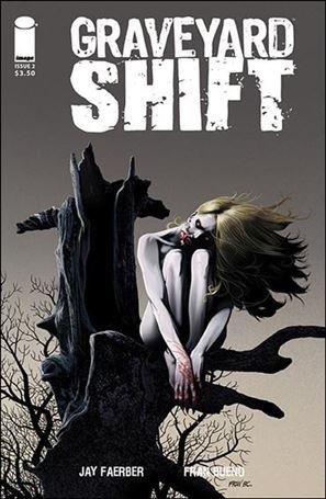 Graveyard Shift 2-A