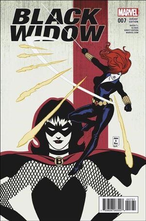 Black Widow (2016) 7-C