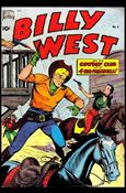 Billy West 6-A