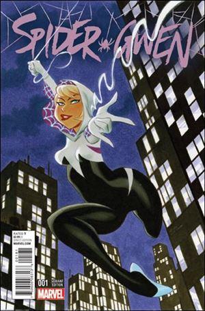 Spider-Gwen (2015/12) 1-E