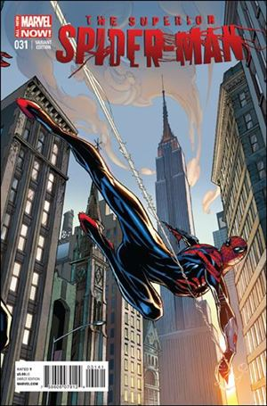 Superior Spider-Man 31-C