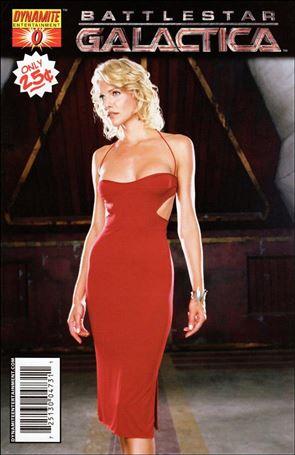 Battlestar Galactica (2006) 0-B