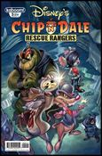 Chip 'n' Dale Rescue Rangers (2010) 5-A
