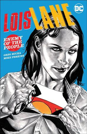 Lois Lane: Enemy of the People nn-A