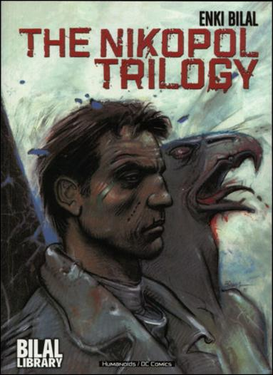 Nikopol Trilogy 1-A by DC