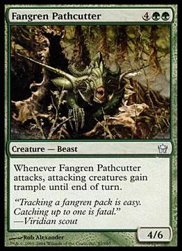 Magic the Gathering: Fifth Dawn (Base Set)87-A by Wizards of the Coast