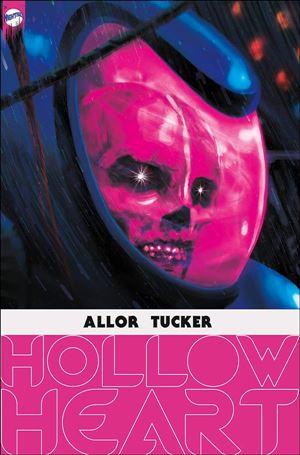 Hollow Heart nn-A