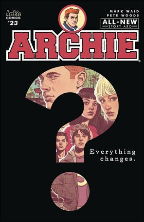 Archie (2015) 23-B