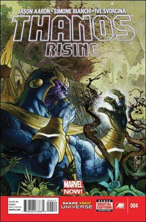 Thanos Rising 4-A