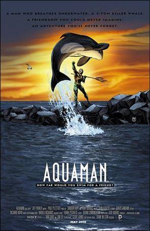 Aquaman (2011) 40-B