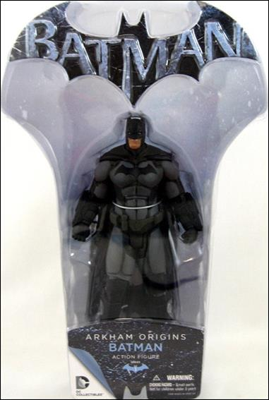 Batman: Arkham Origins (Series 1) Batman by DC Collectibles