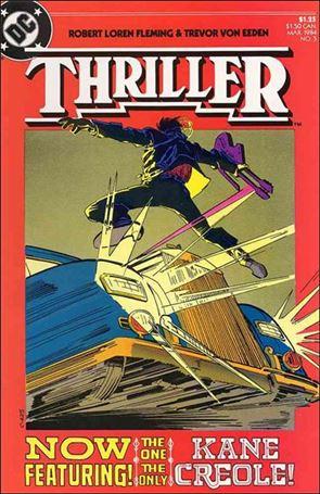 Thriller 5-A