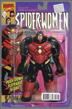Spider-Woman (2016) 7-C