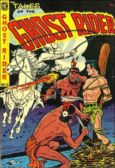 A-1 Comics 84-A by Magazine Enterprises