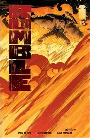 Rumble 5-A