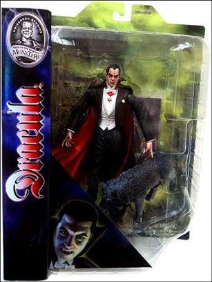 Universal Monsters Dracula
