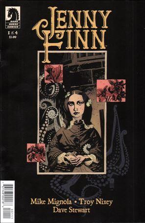 Jenny Finn 1-A
