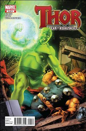 Thor: First Thunder 4-A