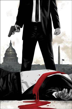 James Bond: Agent of Spectre 1-B