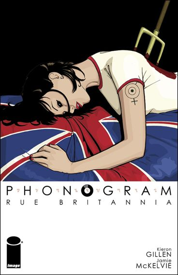 Phonogram 1-A by Image