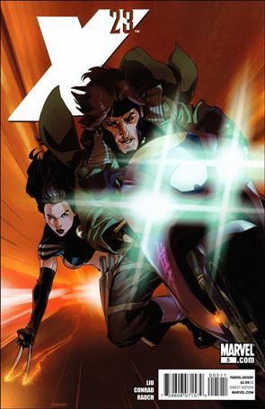 X-23 (2010/11) 5-A