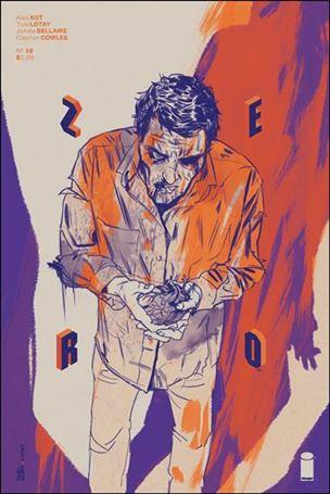 Zero (2013) 18-A