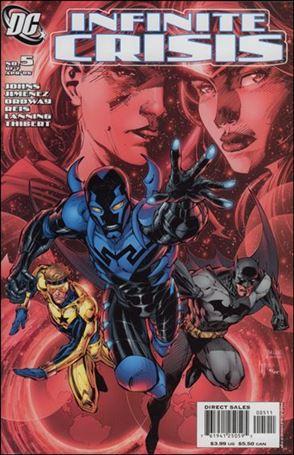 Infinite Crisis 5-A