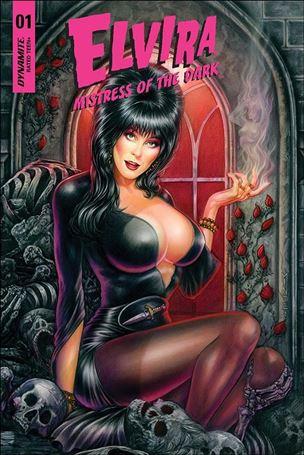 Elvira, Mistress of the Dark (2018) 1-L